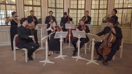 Beethoven Sinfonien im Arrangement